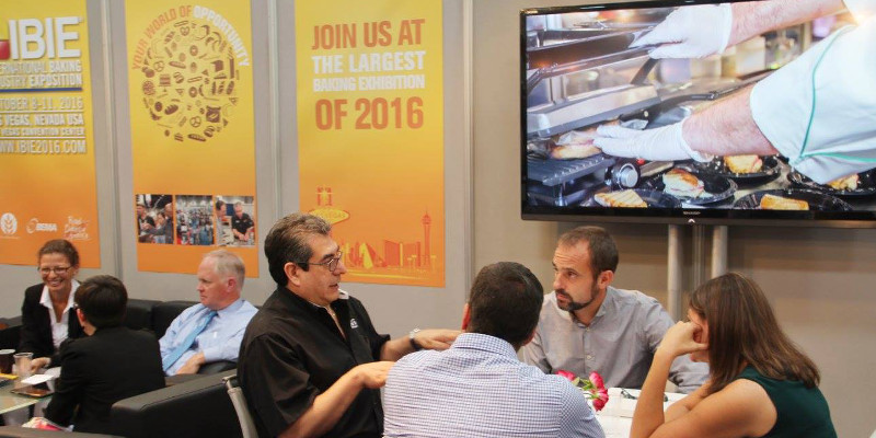 An Expanded Innovation Showcase Area at IBIE 2016 - WorldBakers
