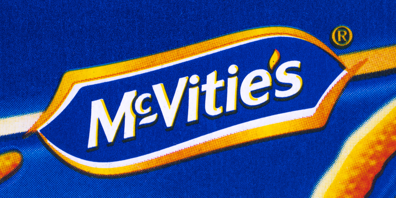 Mcvitie S Launches Limited Edition Biscuits Dedicated To The Royal