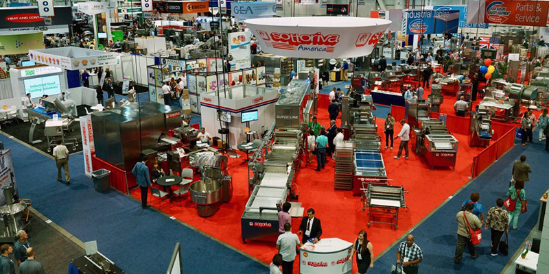 IBIE Exhibitors' Perspective (A-G) - WorldBakers