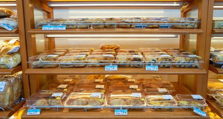 Midstate Bakery Distributors Inc Lands Major Contracts With Walmart