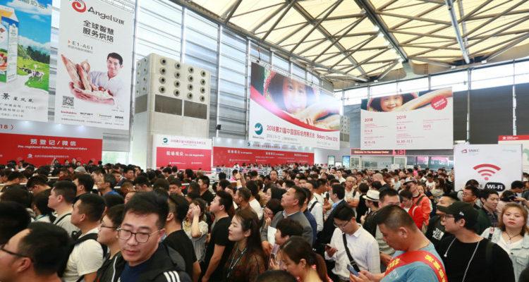 Exclusive: Exhibitors Highlights at Bakery China 2019